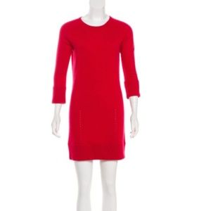 Rag and Bone cashmere sweater dress
